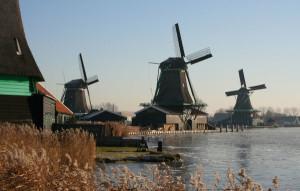 Niederländisch lernen in Flandern