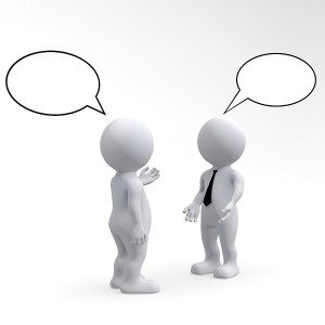 Erfolgreich kommunizieren im Beruf