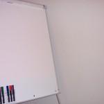 Das Whiteboard - ein nützliches Hilfsmittel